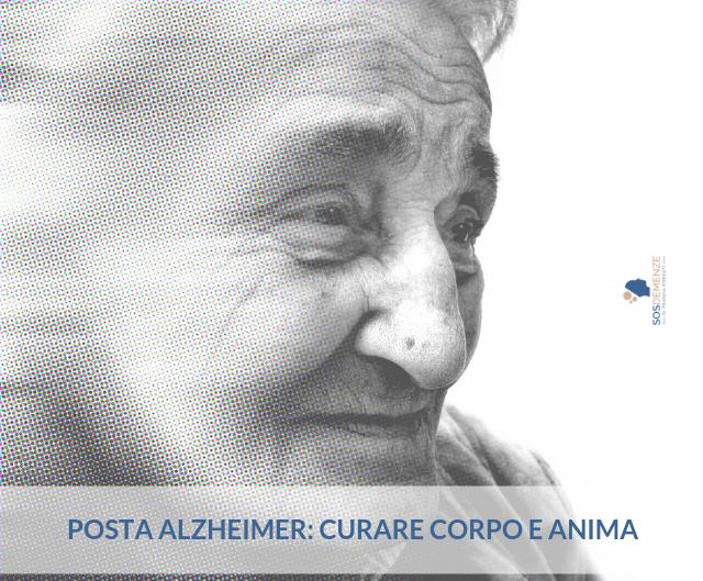 Posta Alzheimer: curare anima e corpo